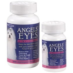 Angel's Eyes Beef Flavor Tear Stain Eliminator for Dogs
