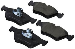 Axxis 45-06440D Deluxe Advanced Premium Ceramic Brake Pad Set