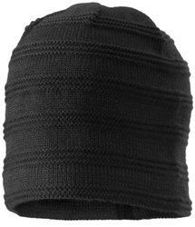 Screamer Men's Ripple Fleece Headband, Flint, One Size