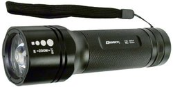 Dorcy 41-0902 230-lumen Zx Series LED Flashlight
