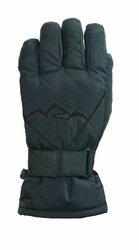 Seirus Innovation Mountain Challenger Glove, Black, X-Large