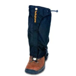 Lucky Bums Youth Boot Gaiters - Black - Size: Small