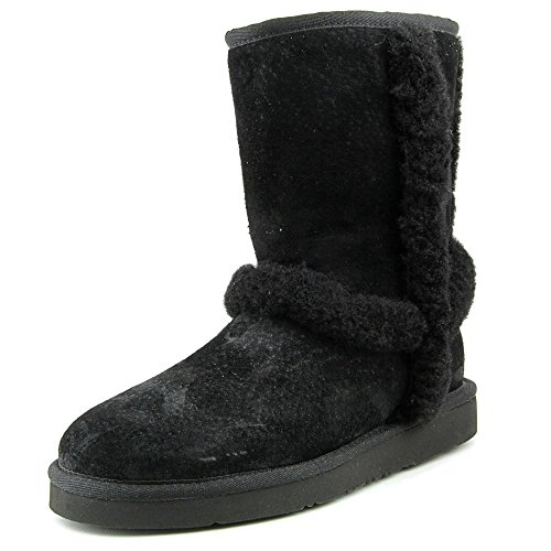 1ca46593a95 UGG Australia Women's Carter Winter Boot - Black - Size: 9 - Check ...