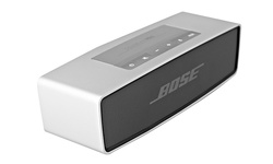 Bose SoundLink Mini Bluetooth Speaker without Charging Cradle Silver