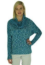 Soybu Women's Rhonda Sweater - Dragonfly - Size: Medium