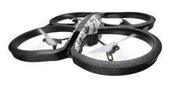 Parrot AR.Drone 2.0 Elite Edition Quadricopter - Snow Version (PAPF721801)