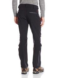 VAUDE Men's Montafon Pants II - Black - Size: 52