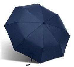 Bodyguard Strong & Easy Carrying Travel Umbrella - Blue