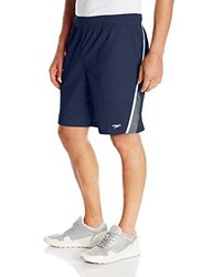 Speedo Men's Team Short, Navy, X-Large