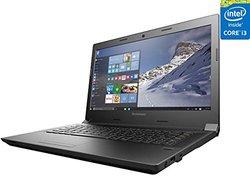 Lenovo 14-inch Laptop i3 1.7GHz 4GB 500GB Windows 10 Home (80LS001JUS)