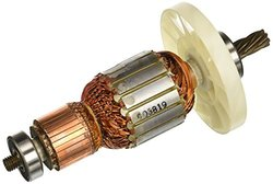 Hitachi 360819U Armature Assembly 120V DH50MRY Replacement Part
