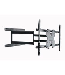 Monster 32in to 55in Black Artic TV Wall Mount (870364-00)