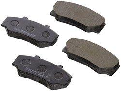 Axxis 45-02700D Deluxe Advanced Premium Ceramic Brake Pad Set