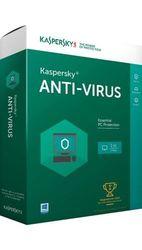 Kaspersky Antivirus 2014 for Windows - 1 User - Boxed