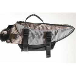 Petego Salty Dog Pet Life Vest - Camouflage - Size: X-Small
