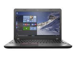 "Lenovo ThinkPad E560 15.6"" Laptop i7 2.5GHz 8GB 500GB Win7 (20EV002JUS)"