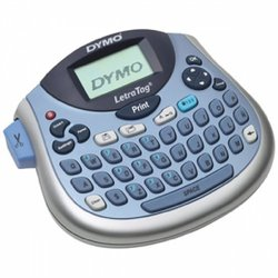 DYMO LetraTag LT100-H Personal Label Maker (1733011)