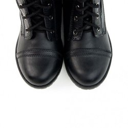 Top Moda Women's Pack 72 Boot - Premium Black - Size: 7.5