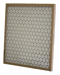 Glasfloss 12 Case PTA Heavy Duty Disposable Panel Air Filter