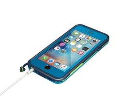 Lifeproof Fre Series Waterproof iPhone Case: 6S Plus/Banzai