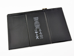 iPad 3/4 Battery - Black