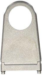 "Borgeson 910225 Blank Style Steering Column Drop 2-1/4"" Column x 5"" Drop"