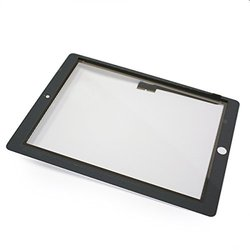 ExPoint Digitizer Screen Replacement for Apple iPad 4 - Black (5400-B)