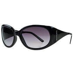 Michael Kors Women's Sunglasses: M3401S Black / Gray Lens
