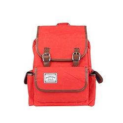 NHL Chicago Blackhawks Cinch Backpack - Red