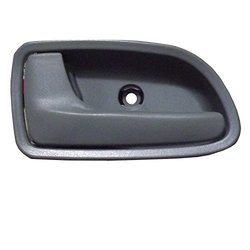 Needa Parts 824081 Rear Left Gray Interior Door Handle