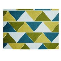 "Kess InHouse Catherine Mediterranean Cutting Board - Size: 11.5"" x 8.25"""