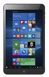 "Talent Grant Tech 8"" Wi-Fi Tablet 32GB Windows 10 - Black (TGW810)"