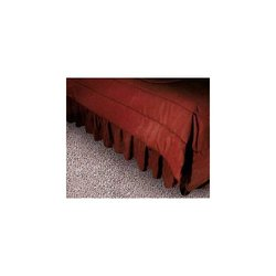 Ncaa Alabama Crimson Tide Bedskirt, Twin, Alabama U