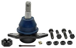ACDelco 45D0063 Professional Front Upper Suspension Ball Joint Assembly