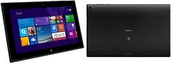 "Nokia Lumia 10.1"" Tablet 32GB Windows RT 8.1 - Black (Lumia 2520-ATT-RFB)"