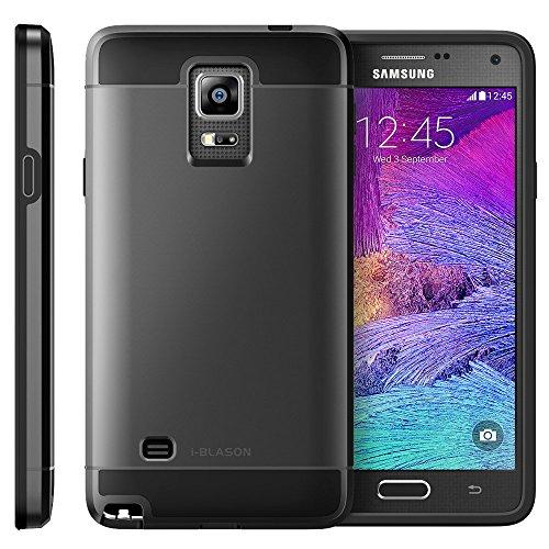 samsung galaxy note 4 case black