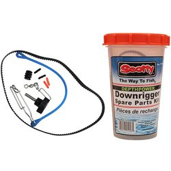 Scotty 1158 Depthpower Downrigger Accessory Kit