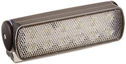 HELLA MARINESea Hawk LED Deck Floodlight - Spread, White Housing- 9-33V DC