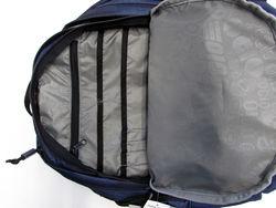Ogio Haze Pattern Clark Laptop Backpack - Blue