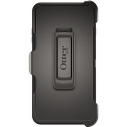OtterBox Defender Series Case for iPhone 6 Plus - Black (77-51470)