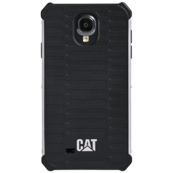 CAT Active Urban Rugged Case for Samsung Galaxy S4 - Black