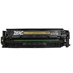 IPW Preserve Remanufactured Black Toner Cartridge for HP CC530A