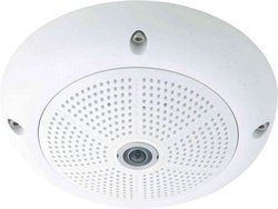 Mobotix Hemispheric Q24M-Sec Network Security Camera Color MX-Q24M-SEC-D11
