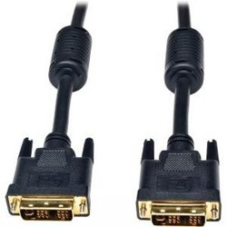 6ft Dvi Digital/analog Monitor Cable Single Link Tmds Dvi-i M/m