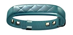 Jawbone UP3 Activity and Sleep Tracker - Teal Cross