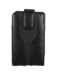 Staples Executive Smartphone Pouch, Large Vertical