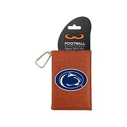 NCAA Penn State Nittany Lions Classic Football ID Holder, One Size, Brown