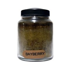 A Cheerful Giver Bayberry Baby Jar Candle, 6-Ounce