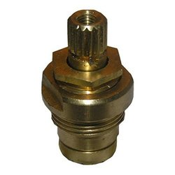 Larsen Supply S-106-2NNL Central Brass 2412 Cold Stem
