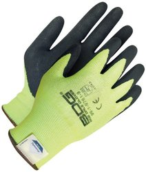 BDG Hi-Viz Dyneema Cut Resistant Synthetic Glove - Multi